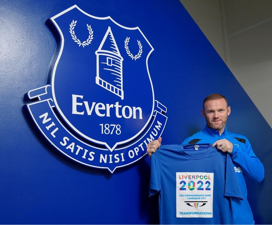 Wayne Rooney backs Liverpool 2022