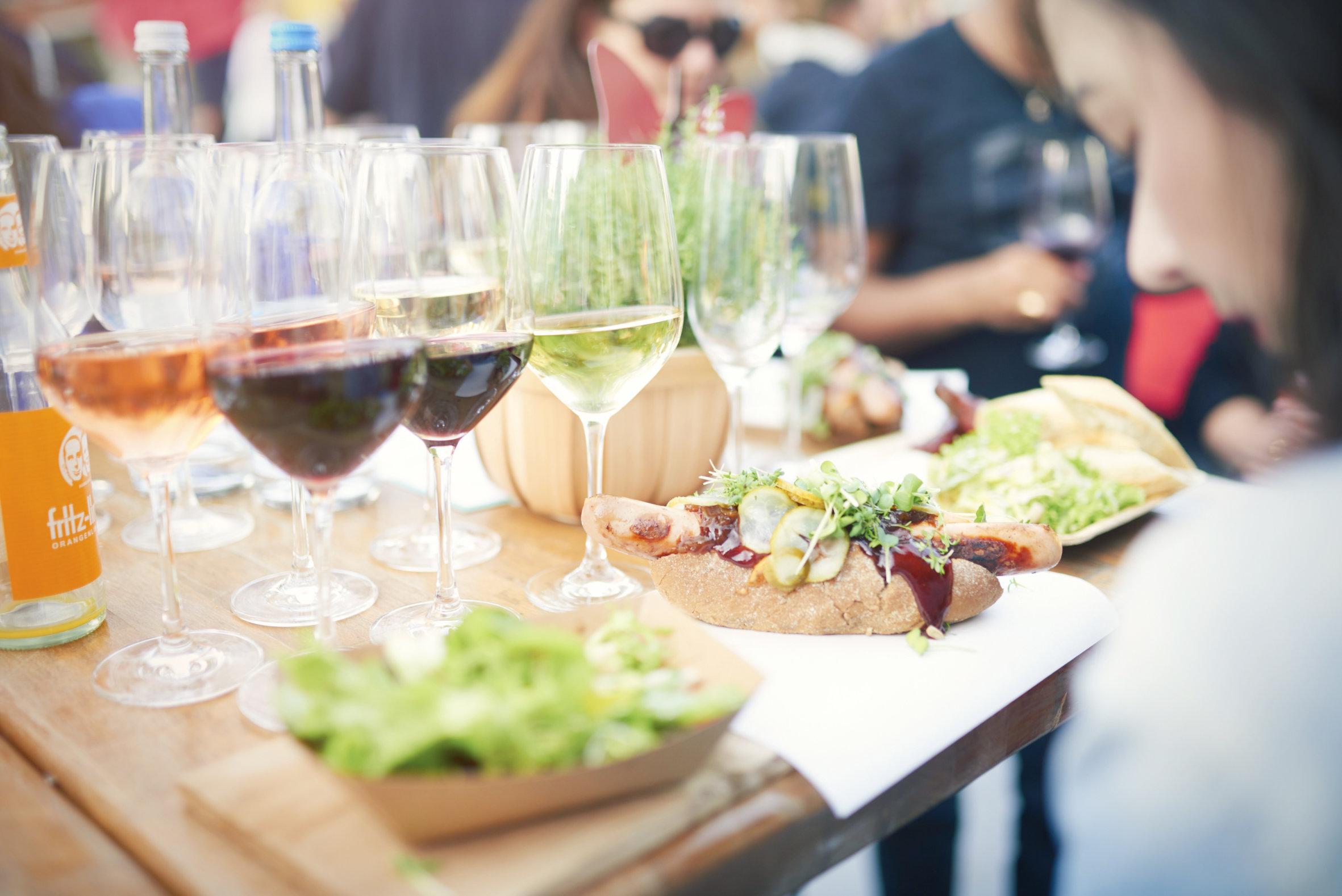 Bordeaux Wine Festival Liverpool