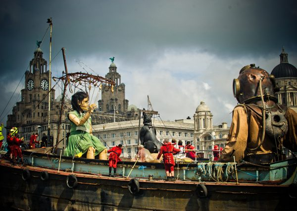 Giants Liverpoolin 2012