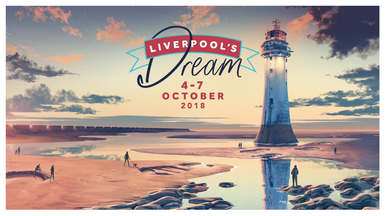 Liverpool Giants Location