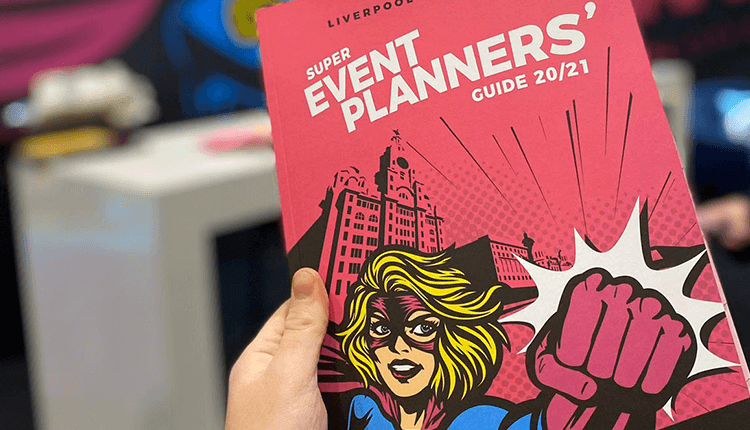 Liverpool City Region Event Planners Guide