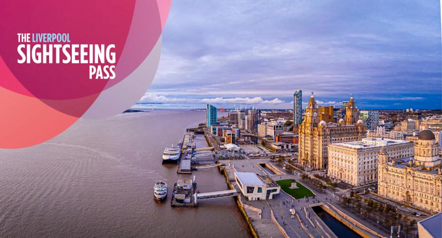 Liverpool Sightseeing Pass Header Photo